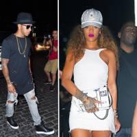 Rihanna et Lewis Hamilton en couple ? Le pilote de F1 se confie enfin