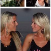 Amélie Neten : sa déclaration d'amour à sa soeur atteinte d'un cancer