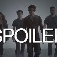Teen Wolf saison 5 : un nouveau beau-gosse au casting, découvrez-le