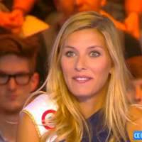 Camille Cerf bientôt mariée avec Maxime ? Appel du pied en direct dans TPMP