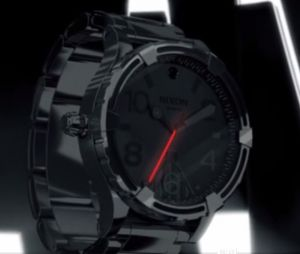 Star Wars : Nixon lance 4 collections de montres