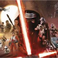 Star Wars 7 : montre, robot, vêtements... 5 produits dérivés (et stylés) pour les fans de la saga