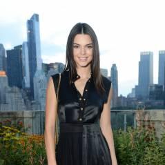 Kendall Jenner en couple avec Lewis Hamilton ? Les photos qui sèment le doute