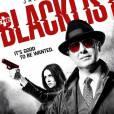 Blacklist saison 3 : l'affiche avec Megan Boone et James Spader