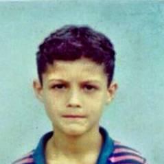 Cristiano Ronaldo : son fils est son sosie au même âge !