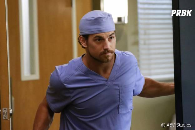 Grey's Anatomy saison 12, épisode 1 : Giacomo Gianniotti, le nouveau beau gosse de la série