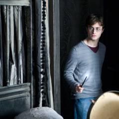 Harry Potter : J.K Rowling prépare une surprise en deux parties !
