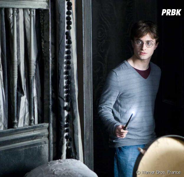 Harry Potter : la pièce de théâtre en préparation sera en deux parties