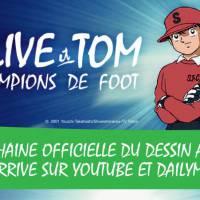 Olive et Tom : le dessin animé mythique revient sur YouTube et Dailymotion