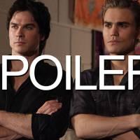 The Vampire Diaries saison 7 : le père de Damon et Stefan en approche ?