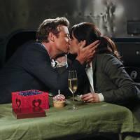 """Mentalist saison 7 : la fin de la série ? """"C'est comme une rupture"""" pour Robin Tunney"""