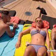 Les Vacances des Anges, épisode 29: Amélie Neten seule contre tous, Thibault, le Guetta du nettoyage