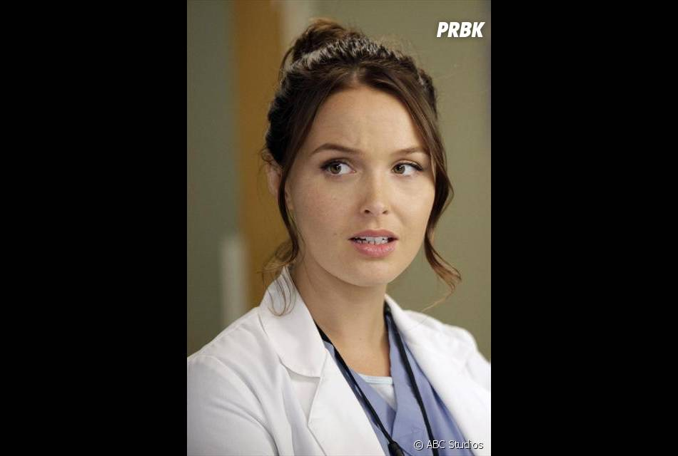 Grey's Anatomy saison 12 : Jo est-elle enceinte ?