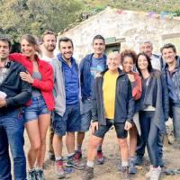 Laury Thilleman actrice : bientôt un rôle dans Camping Parais