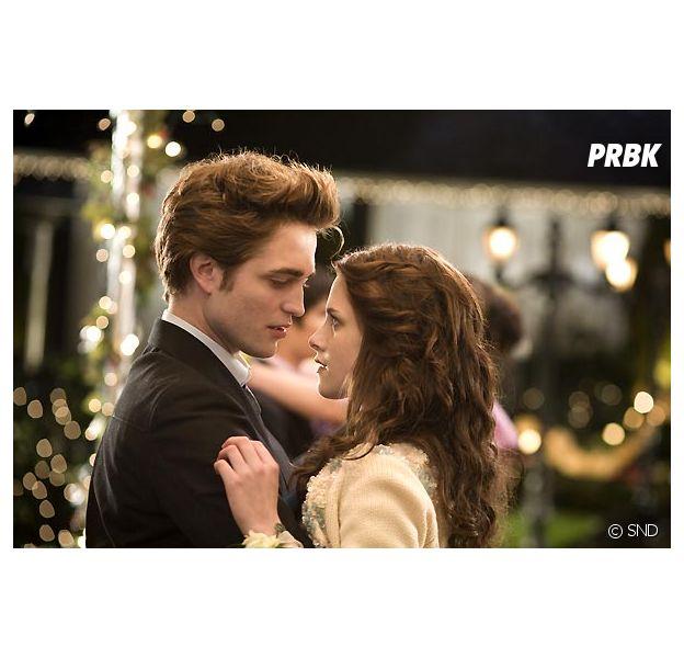 Twilight : bientôt un nouveau livre à venir