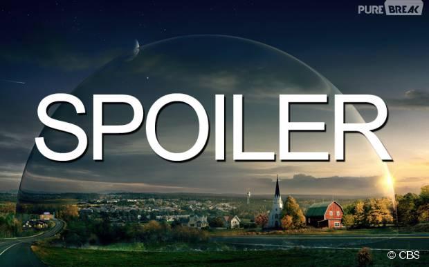 Under the Dome saison 4 : ce qui se serait passé si la série n'avait pas été annulée