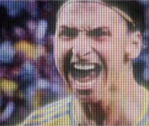 Zlatan Ibrahimovic : reprise de l'hymne officiel de Suède pour une publicité Volvo