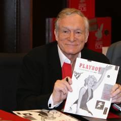Playboy : terminées les femmes nues, le magazine mythique bannit la nudité !