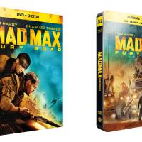 Mad Max Fury Road : 3 raisons de (re)voir le film en DVD