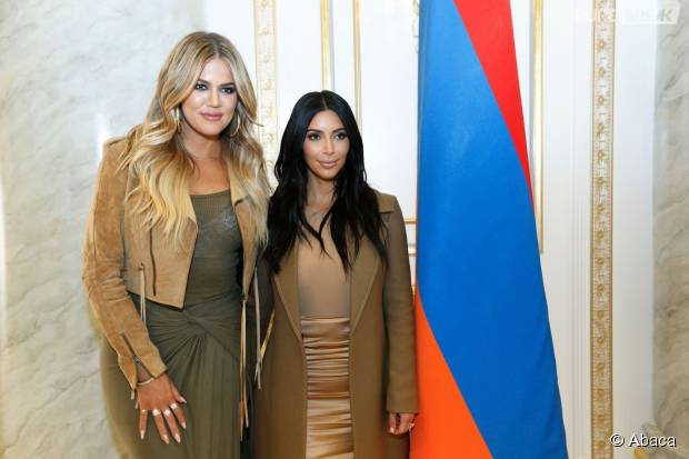 Kim Kardashian a annulé sa Baby Shower pour être auprès de sa soeur Khloe pendant l'hospitalisation de Lamar Odom