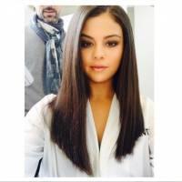 """Selena Gomez : ses beaux cheveux ? """"Ce sont des faux"""""""
