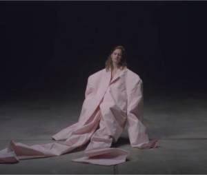 Christine and The Queens - Paradis Perdu, le clip officiel