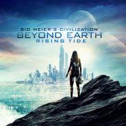 Beyond Earth - Rising Tide débarque sur PC : vers l'infini et au-delà (des mers)