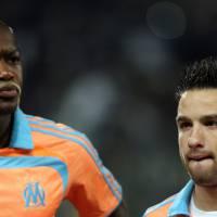 """Mathieu Valbuena remercie Djibril Cissé : """"il s'est conduit en ami"""""""