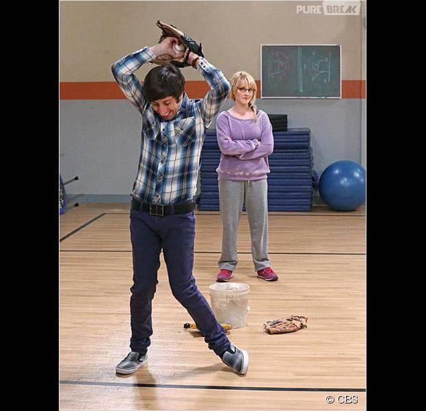 The Big Bang Theory : Howard (Simon Helberg) pourrait bientôt rencontrer son père