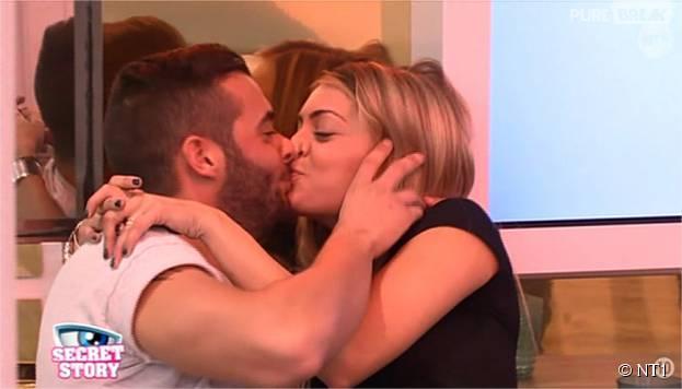 Secret Story 9 : Mélanie regrettera-t-elle sa relation avec Loïc ?