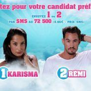 Secret Story 9 : Rémi et Karisma nominés, le couple Emilie-Rémi encore en danger ?