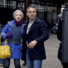 Profilage saison 6 : nouvelle vie pour Chloé, Hyppolite en grand danger dans la bande-annonce