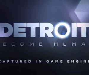 Detroit : Become Humain - Trailer