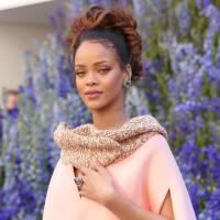 Rihanna actrice : Luc Besson l'annonce au casting de Valérian face à Cara Delevingne