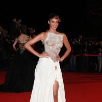 """Shy'm : sa robe sexy aux NRJ Music Awards 2012 ? """"Nikos ne savait plus où regarder"""""""