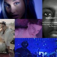 Ariana Grande, Usher, Christine & The Queens... : les meilleurs clips de la semaine