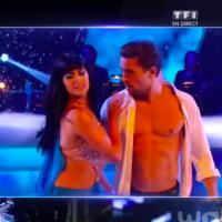 Olivier Dion torse nu et sexy dans Danse avec les stars 6 : ses abdos affolent Twitter !