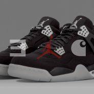 Eminem x Jordan x Carhartt : la collab' inédite qui va plaire aux fans de sneakers