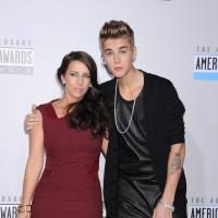 """Justin Bieber et sa mère en froid : """"On a passé du temps sans se parler"""""""