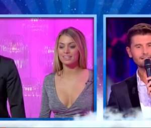 Mélanie éliminée de Secret Story 9 lors de l'hebdo du 6 novembre 2015, sur TF1