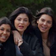 Kylie Jenner : vidéo hommage délirante pour sa maman avec ses soeurs... avant une polémique