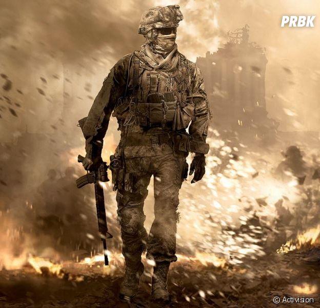 Call of Duty : plusieurs films en préparation au cinéma