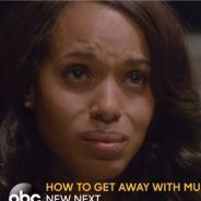 Scandal saison 5 : le couple Olivia/Fitz déjà menacé ?