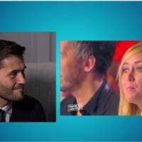 "Christophe Beaugrand VS Enora Malagré : ""Sa critique n'a aucun sens"""