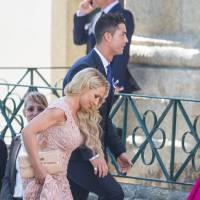Cristiano Ronaldo en couple avec Marisa Mendes, la fille de son agent ?