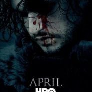 Game of Thrones saison 6 : Jon Snow de retour sur une affiche, Twitter s'affole