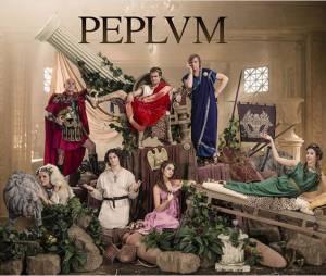Peplum : une saison 2 commandée par M6