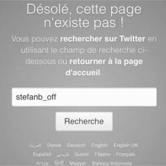 Stéfan (La villa des coeurs brisés) : son compte Twitter supprimé à cause des haters