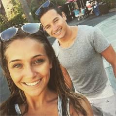 Charlotte Pirroni en couple avec Florian Thauvin : attaquée sur Instagram, l'ex Miss réagit