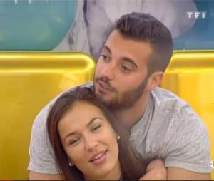 Loïc (Secret Story 9) et Julie Ricci : rupture pour le couple